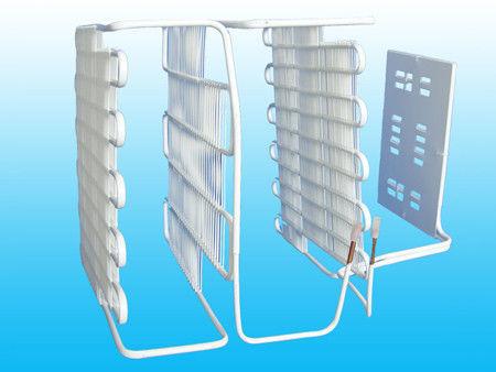 Prenda evaporadores da refrigeração do tubo com diâmetro de 4.0mm para o sistema de refrigeração
